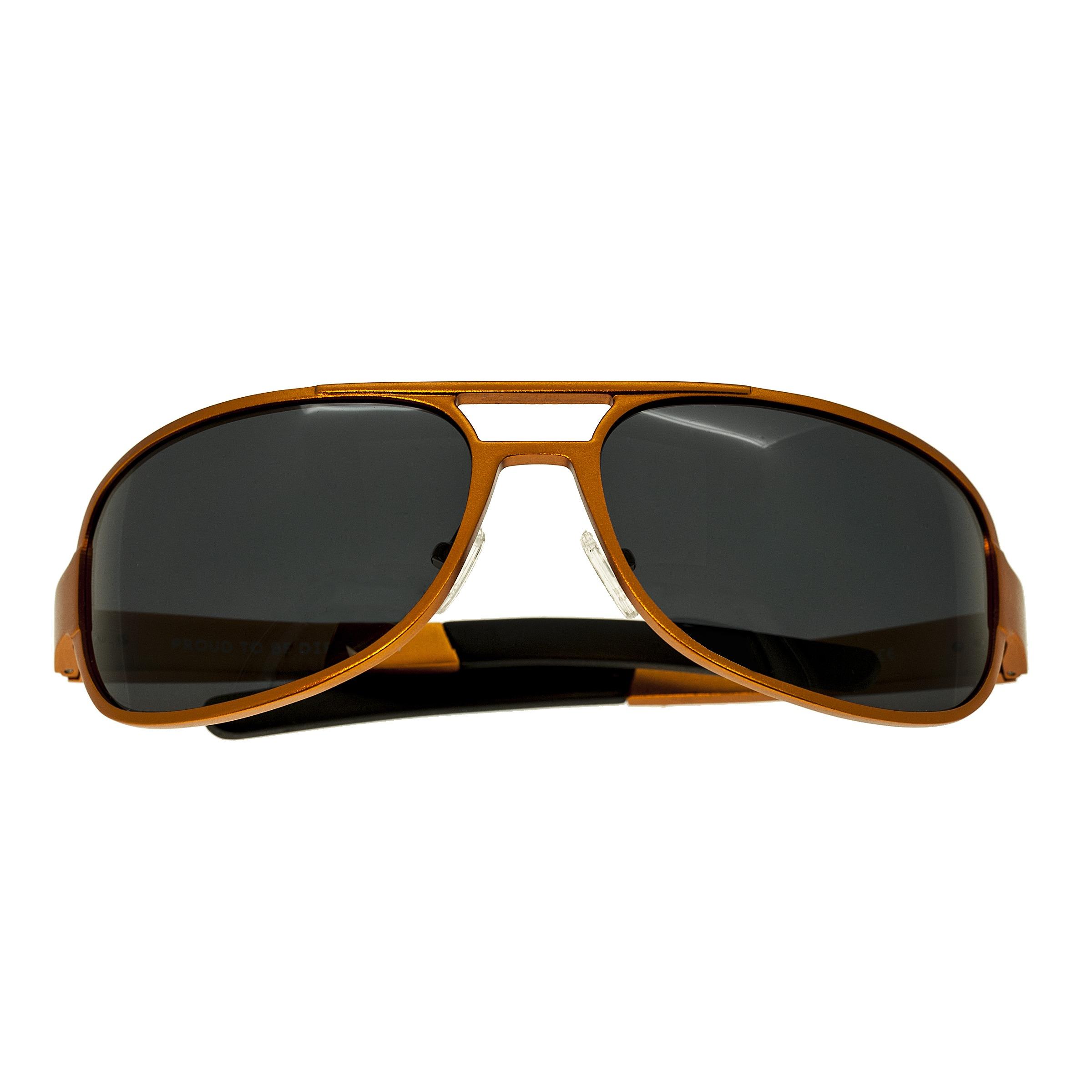 Rasse Xander Aluminium Sonnenbrille Sonnenbrille Sonnenbrille - Orange Schwarz | ein guter Ruf in der Welt  4e80d3
